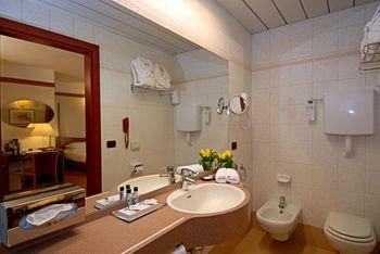 Hotel Du Lac et Bellevue - фото 8