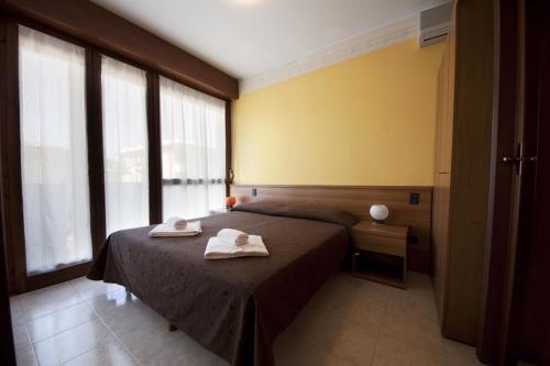 Hotel St. Antony - фото 8