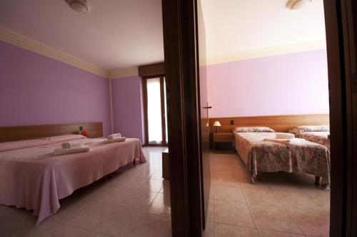 Hotel St. Antony - фото 6