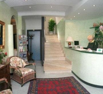 Hotel Vittoria - фото 9