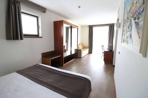 Hotel Villa Letizia - фото 50