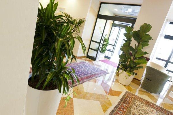 Hotel Villa Letizia - фото 11