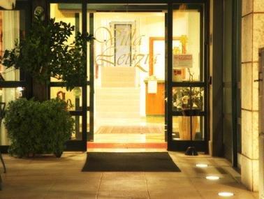Hotel Villa Letizia - фото 13