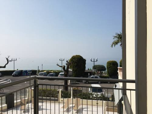 Hotel Villa Letizia - фото 14