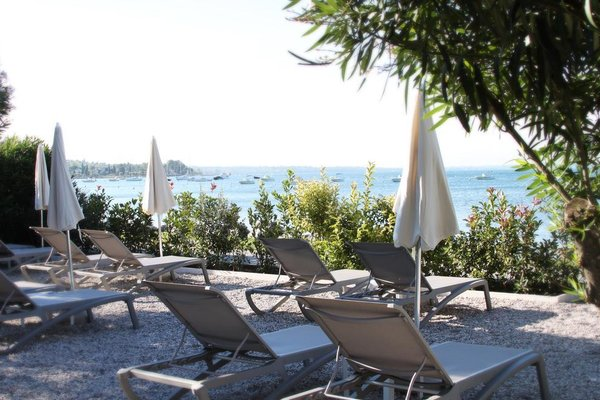 Hotel Villa Letizia - фото 19