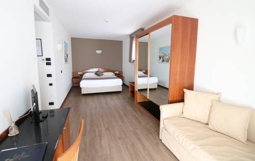 Hotel Villa Letizia - фото 2