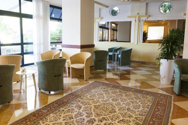 Hotel Villa Letizia - фото 6