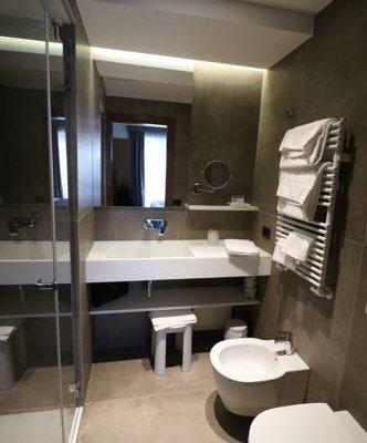 Hotel Villa Letizia - фото 9