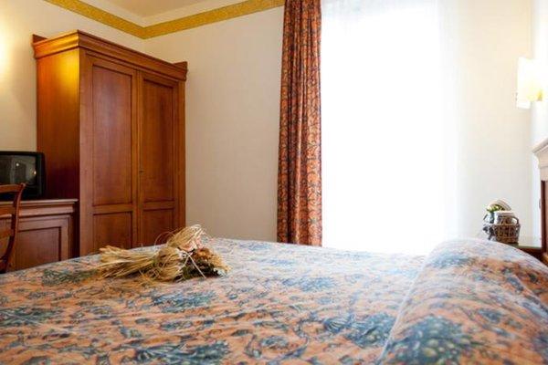 Hotel Bologna - фото 9