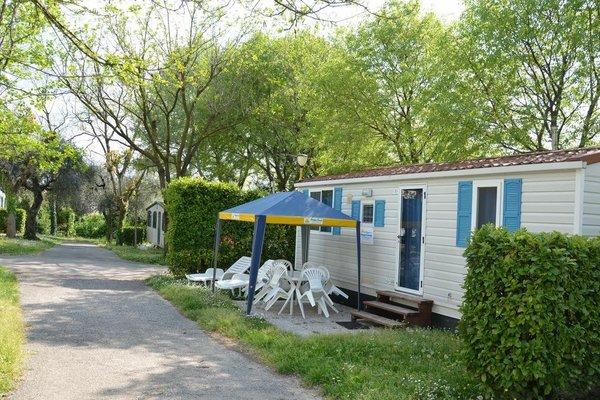 Camping Cisano - San Vito - фото 22