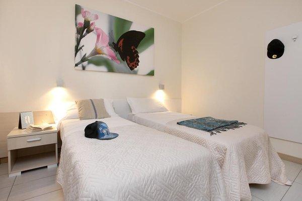 Mariposa Apartments - фото 1