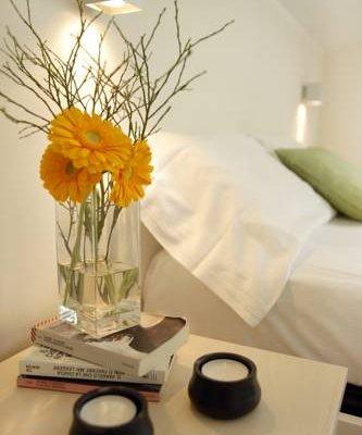 Mariposa Apartments - фото 11
