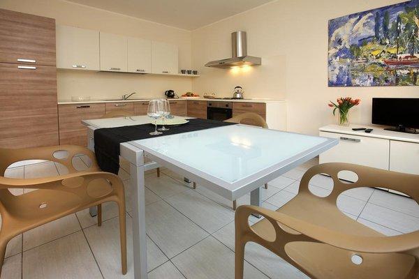 Mariposa Apartments - фото 15