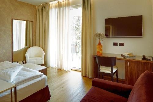 Hotel Campagnola - фото 2