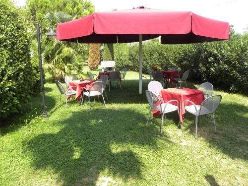 Albergo Panoramica - фото 13