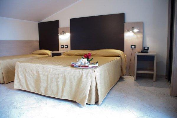 Hotel Dei Tartari - фото 1