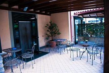 Hotel Dei Tartari - фото 12