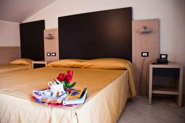 Hotel Dei Tartari - фото 2