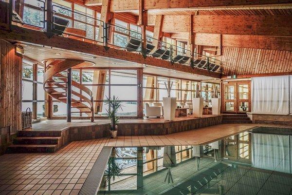 Sporthotel Teresa - фото 15
