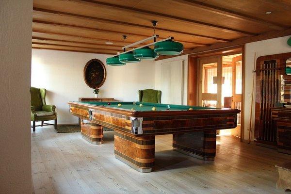 Sporthotel Teresa - фото 17
