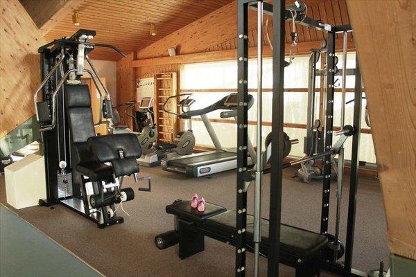 Sporthotel Teresa - фото 19