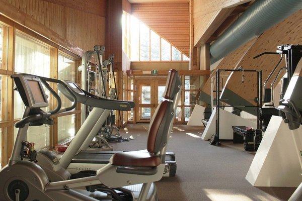 Sporthotel Teresa - фото 20