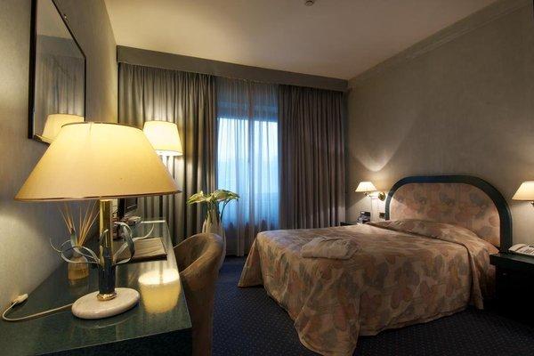 Hotel de la Ville - фото 3