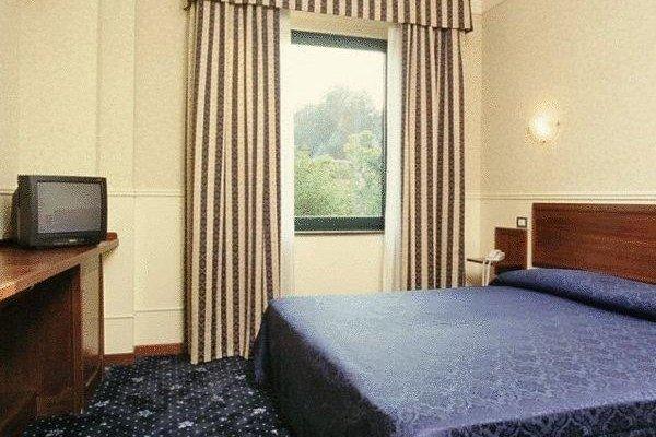 Hotel Civita - фото 50