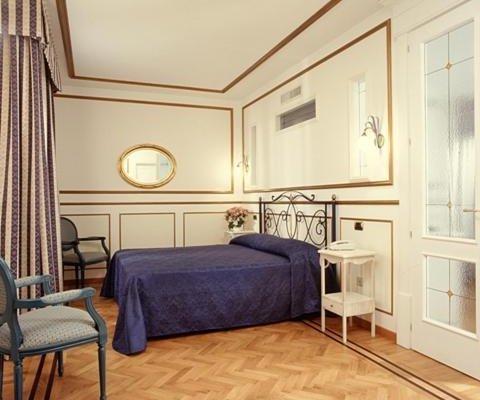 Hotel Civita - фото 1