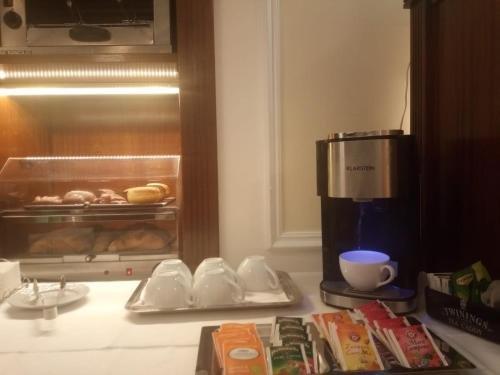 Hotel Civita - фото 10