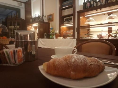 Hotel Civita - фото 11