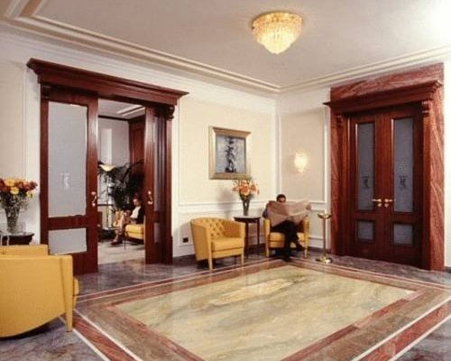 Hotel Civita - фото 14