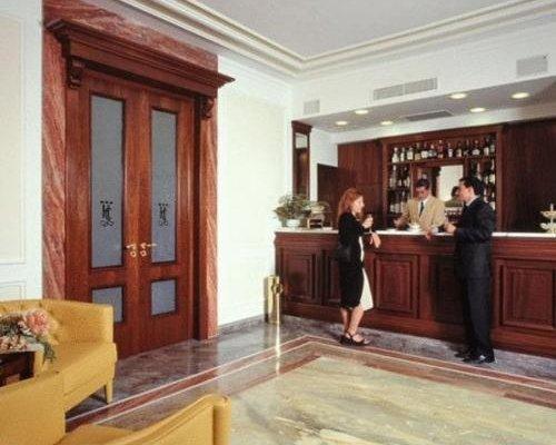 Hotel Civita - фото 15