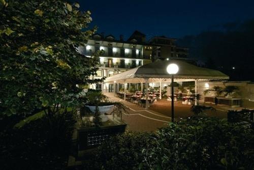 Hotel Civita - фото 22