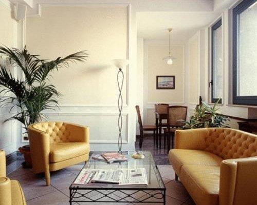 Hotel Civita - фото 5