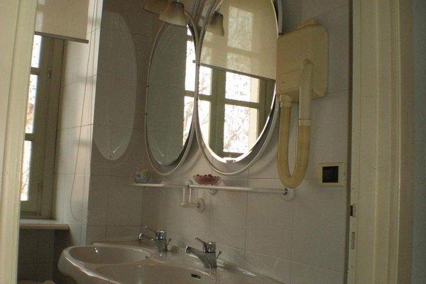 Hotel Ristorante Reale - фото 11