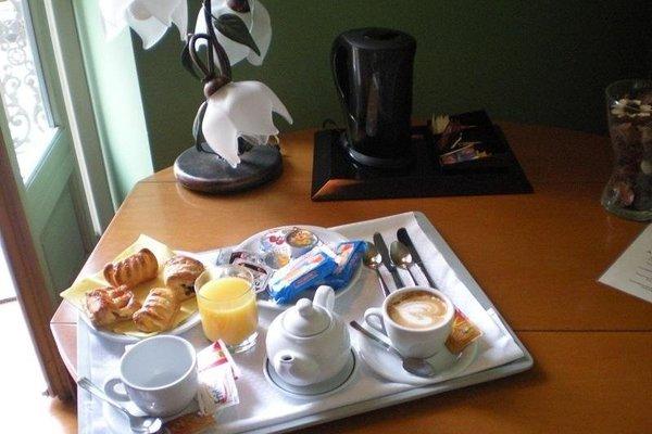 Hotel Ristorante Reale - фото 12
