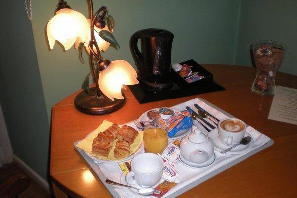 Hotel Ristorante Reale - фото 13