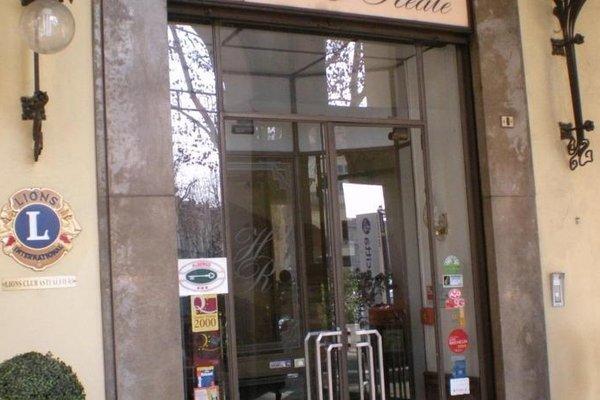Hotel Ristorante Reale - фото 18