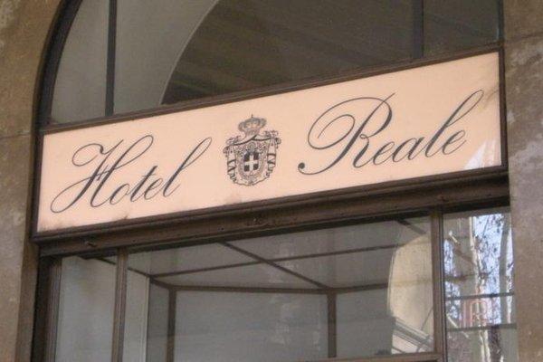 Hotel Ristorante Reale - фото 19