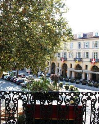 Hotel Ristorante Reale - фото 20