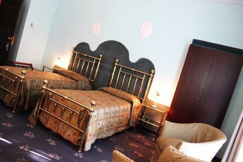 Hotel Ristorante Reale - фото 4
