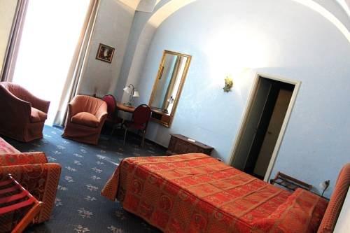 Hotel Ristorante Reale - фото 5