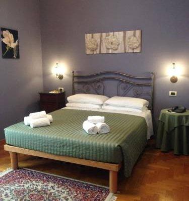 Hotel La Ferte - фото 2