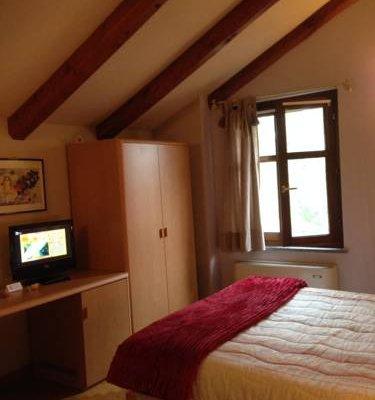 Hotel La Ferte - фото 6
