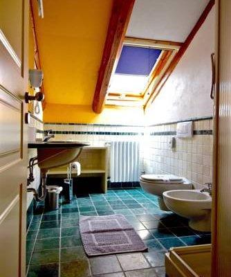 Hotel La Ferte - фото 8