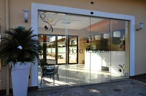 Hotel Porta Rosa - фото 11