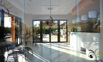 Hotel Porta Rosa - фото 14