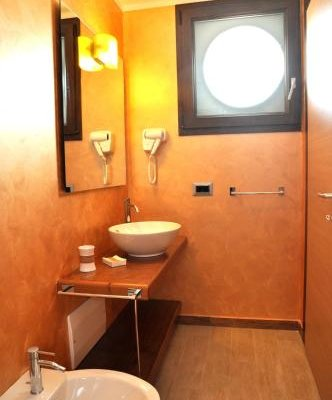 Hotel Porta Rosa - фото 6