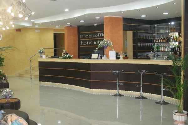Magicomar Hotel - фото 8